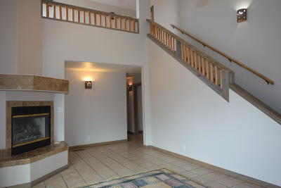 Albuquerque Single Family Home For Sale: 6043 Cardigan Court NW