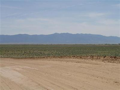 Valencia County Residential Lots & Land For Sale: Cordova Ranch