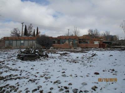 Single Family Home For Sale: 1524 Meadowlark Lane