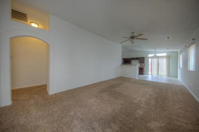 Albuquerque Single Family Home For Sale: 10308 Cristalino Road SW