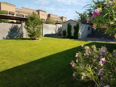 Albuquerque Single Family Home For Sale: 5605 Siboney Loop NE
