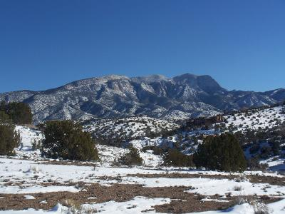 Placitas Residential Lots & Land For Sale: 42 Calle Del Norte