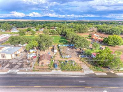 Los Lunas Residential Lots & Land For Sale: 3533 Highway 47