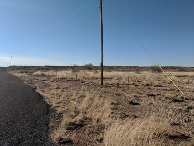 Socorro County Residential Lots & Land For Sale: Ranchos De Veguita Lot: 18