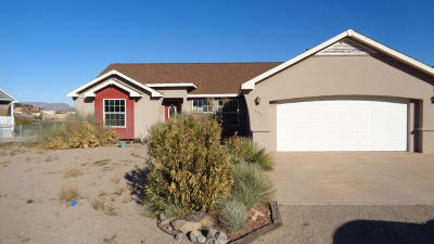 Sierra County Single Family Home For Sale: 309 Erie Avenue