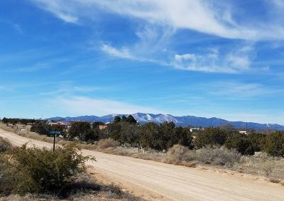 Torrance County Residential Lots & Land For Sale: 500 7th Street