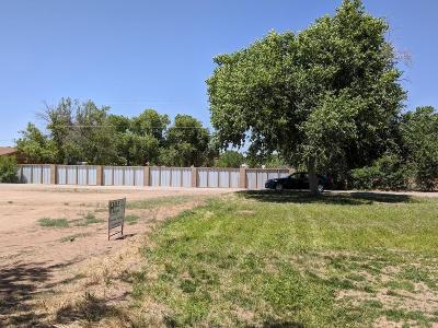 Residential Lots & Land For Sale: 9337 Guadalupe Trail NW
