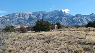 Placitas Residential Lots & Land For Sale: Ocate Court