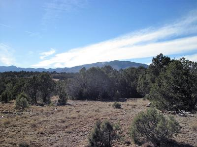 Torrance County Residential Lots & Land For Sale: 1 Camino Del Las Palas (A009)