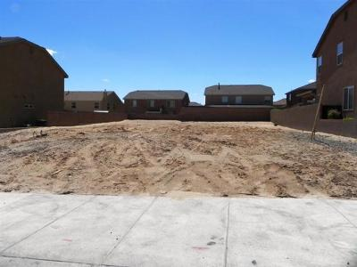 Los Lunas Residential Lots & Land For Sale: Festival Road NW