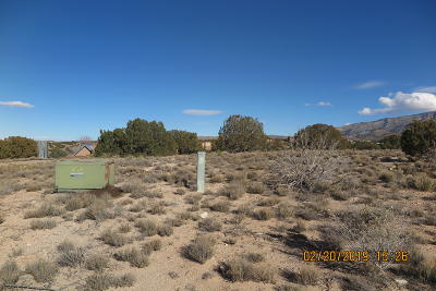 Placitas Residential Lots & Land For Sale: Freeform Way