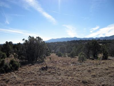 Torrance County Residential Lots & Land For Sale: 2 Camino Del La Palas (A009)