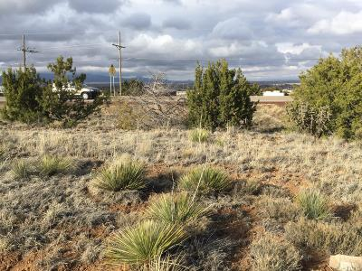 Edgewood Residential Lots & Land For Sale: State Hwy 333 (Old Hwy 66)