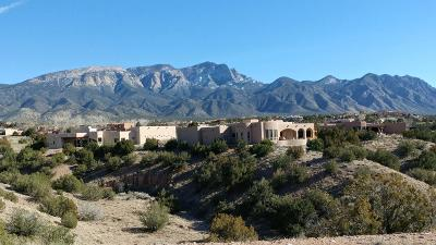 Placitas Residential Lots & Land For Sale: Meadows Ct Lot 119-A