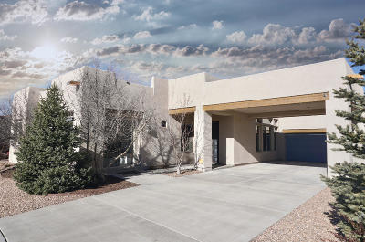Santa Fe NM Single Family Home For Sale: $628,900