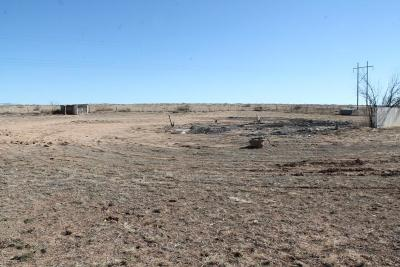 Valencia County Residential Lots & Land For Sale: 301 Harrison Road