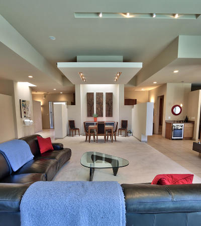 Albuquerque Single Family Home For Sale: 8612 Madras Drive NE