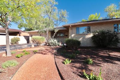 Albuquerque Single Family Home For Sale: 906 Laurel Drive SE