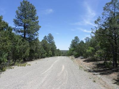 Tijeras Residential Lots & Land For Sale: 16 Secret Pines Place