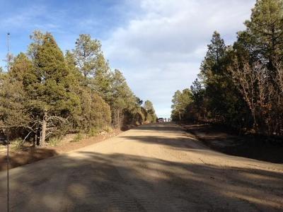 Tijeras Residential Lots & Land For Sale: 12 Secret Pines Court