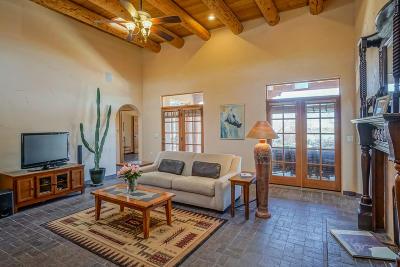 Sandoval County Single Family Home For Sale: 716 Christianson Lane