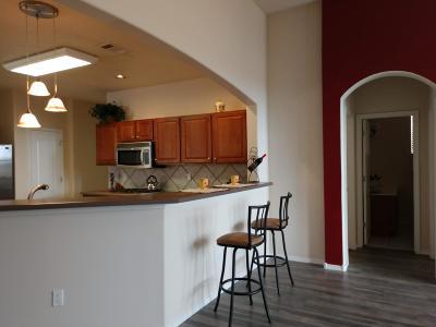 Rio Rancho Single Family Home For Sale: 2065 Platina Court SE