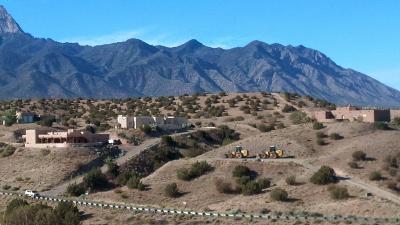 Placitas Residential Lots & Land For Sale: 1 Deer Road