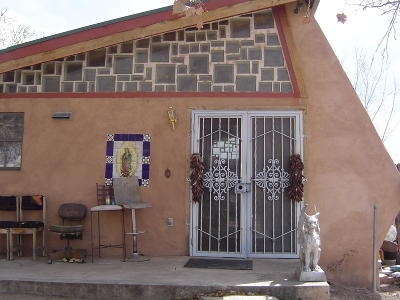 Albuquerque Single Family Home For Sale: 2256 San Ygnacio Road SW