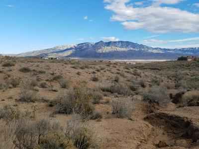 Rio Rancho NM Residential Lots & Land For Sale: $110,000