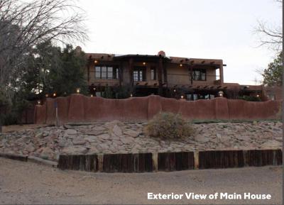 Albuquerque Single Family Home For Sale: 3203 La Rambla Street NW