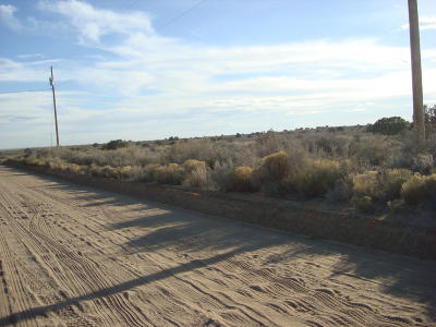 Rio Rancho NM Residential Lots & Land For Sale: $2,000