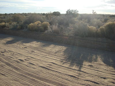 Rio Rancho NM Residential Lots & Land For Sale: $1,500