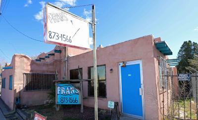 Albuquerque Single Family Home For Sale: 1634 Isleta Boulevard SW