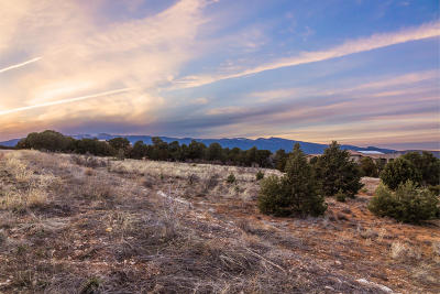 Tijeras Residential Lots & Land For Sale: 64 Nature Pointe Drive