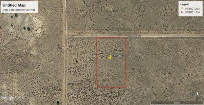 Rio Rancho Residential Lots & Land For Sale: 3710 Cleveland Hts Rd(U21b107l3&4) Avenue NE
