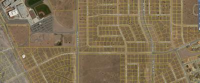 Albuquerque Residential Lots & Land For Sale: Rainbow Boulevard NW