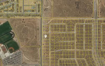 Albuquerque Residential Lots & Land For Sale: Alfanje Street NW