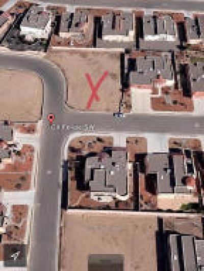 Valencia County Residential Lots & Land For Sale: 340 Calle Felipe NE