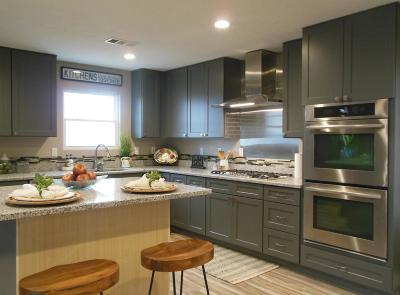 Santa Fe County Single Family Home For Sale: 4 Cavenee Circle