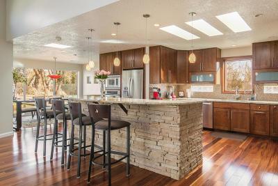 Albuquerque Single Family Home For Sale: 8312 Calle Petirrojo NW