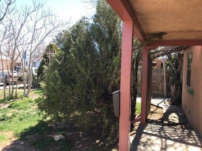 Albuquerque Single Family Home For Sale: 801 Cagua Drive SE
