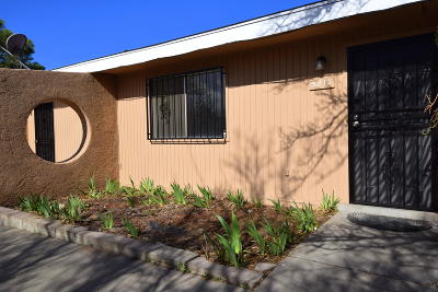 Albuquerque Single Family Home For Sale: 5217 Calle Nuestra NW