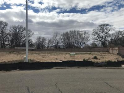 Valencia County Residential Lots & Land For Sale: 253 Dennis Drive NE