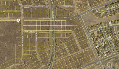 Albuquerque Residential Lots & Land For Sale: Rosa Parks Road NW