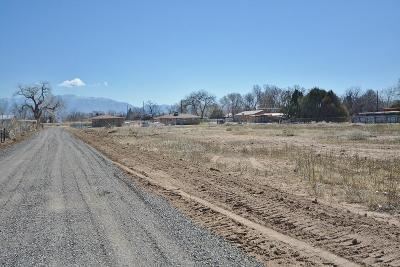 Albuquerque Residential Lots & Land For Sale: 1012 Guadalupe Villa NW