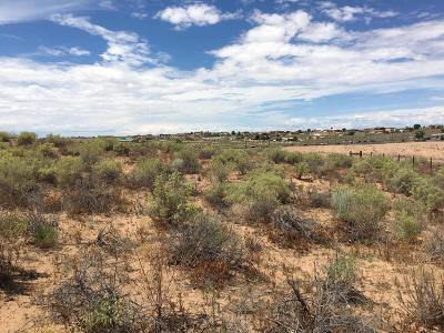 Rio Rancho Residential Lots & Land For Sale: 805 Rio Arriba Court NE