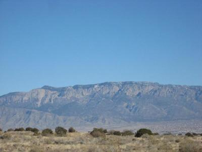 Albuquerque Residential Lots & Land For Sale: Azucena NW