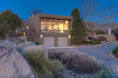 Albuquerque Single Family Home For Sale: 940 Bobcat Boulevard NE