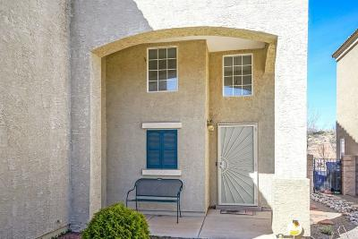 Albuquerque Single Family Home For Sale: 1127 Makian Place NW