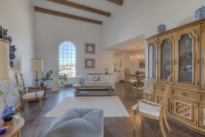 Albuquerque Single Family Home For Sale: 7429 Arroyo Del Oso Avenue NE